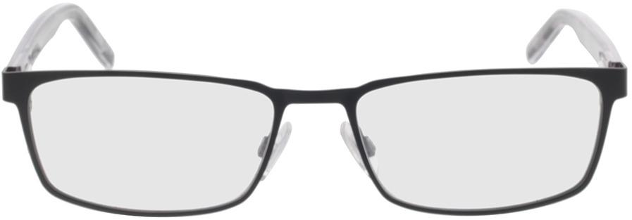 Picture of glasses model Hugo HG 1075 003 58-18 in angle 0
