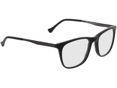 Brille Peking-schwarz/anthrazit