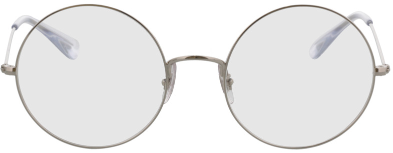 Picture of glasses model Ray-Ban Ja-Jo RX6392 2968 53-20 in angle 0
