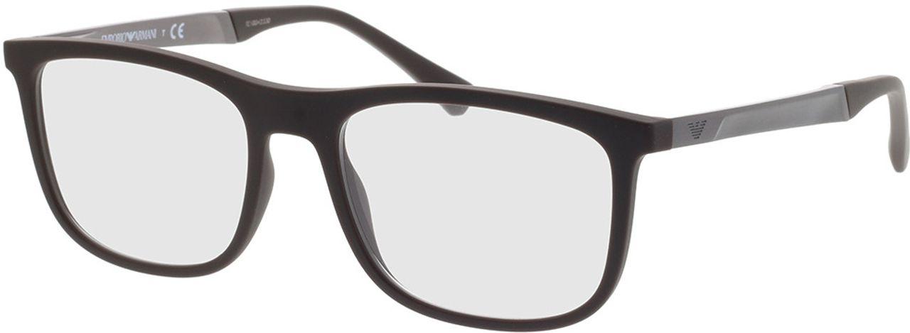 Picture of glasses model Emporio Armani EA3170 5196 55-18 in angle 330