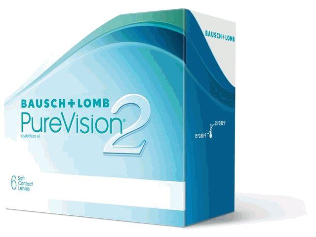 PureVision 2 HD 6er Box