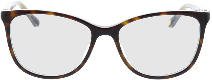 Picture of glasses model Fossil FOS 7071 YAP 52-16 in angle 0