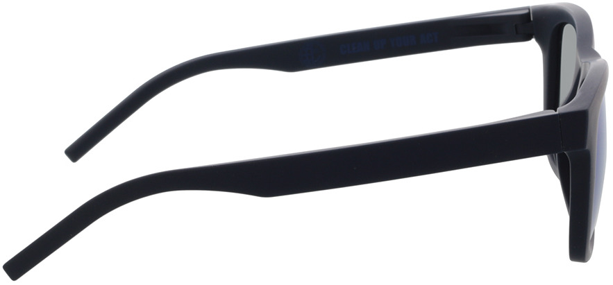 Picture of glasses model Hugo HG 1150/S FLL 52-21 in angle 90