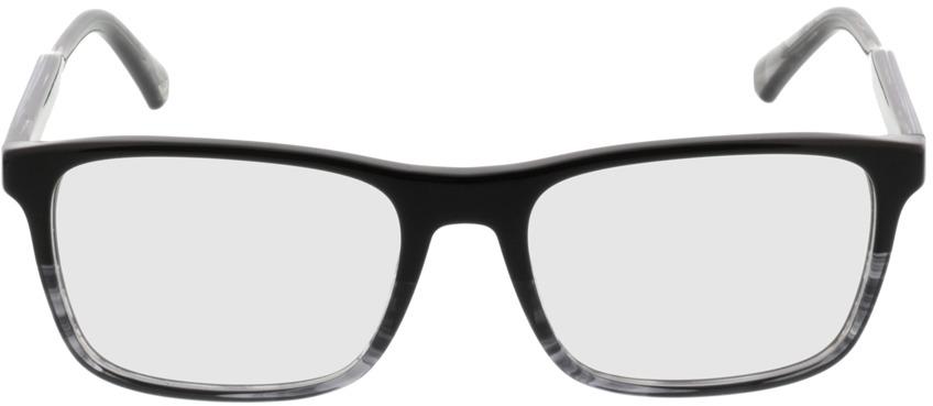 Picture of glasses model Emporio Armani EA3120 5566 55-18 in angle 0
