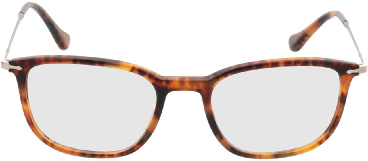 Picture of glasses model Persol PO3146V 108 51-19 in angle 0