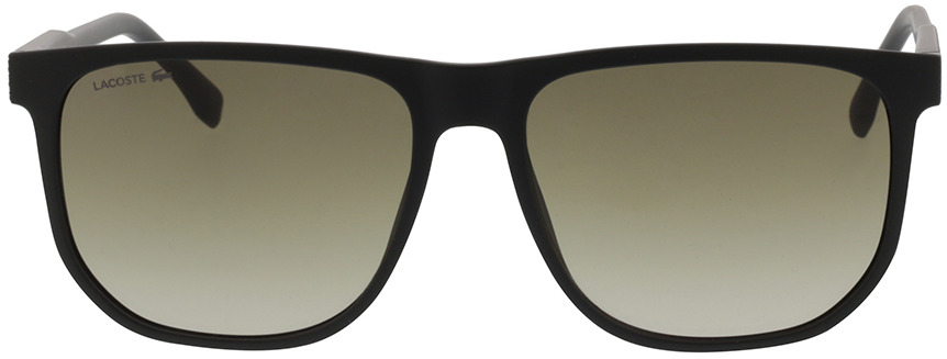 Picture of glasses model Lacoste L922S 001 57-16 in angle 0