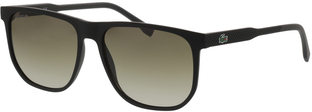 Picture of glasses model Lacoste L922S 001 57-16 in angle 330
