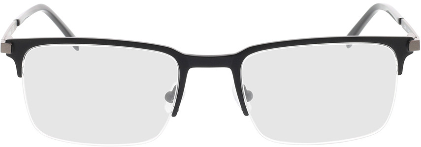 Picture of glasses model Lacoste L2268 001 54-20 in angle 0