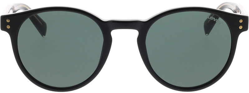 Picture of glasses model Levi's LV 5005/S 807 50-22 in angle 0