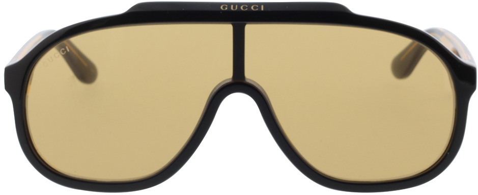 Picture of glasses model Gucci GG1038S-003 99-16 in angle 0