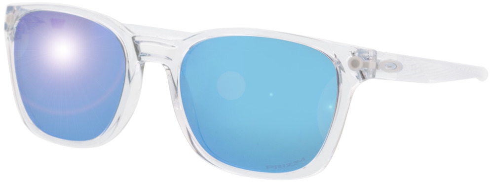 Picture of glasses model Oakley OO9018 901802 55-20 in angle 330