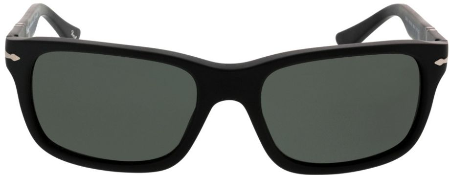 Picture of glasses model Persol PO3048S 900058 58-19 in angle 0