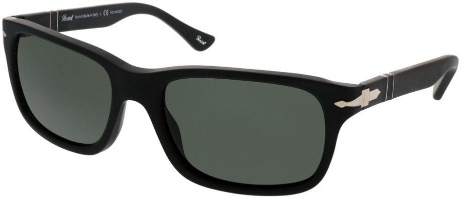 Picture of glasses model Persol PO3048S 900058 58-19 in angle 330