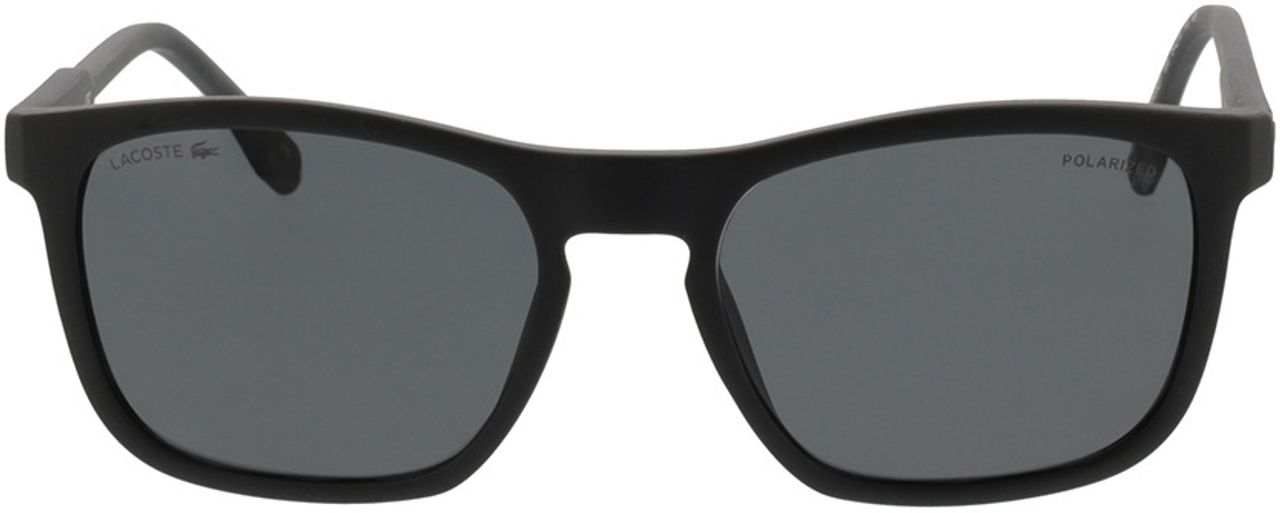 Picture of glasses model Lacoste L604SNDP 005 54-18 in angle 0