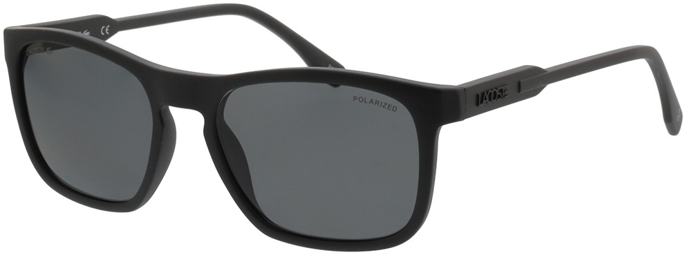 Picture of glasses model Lacoste L604SNDP 005 54-18 in angle 330