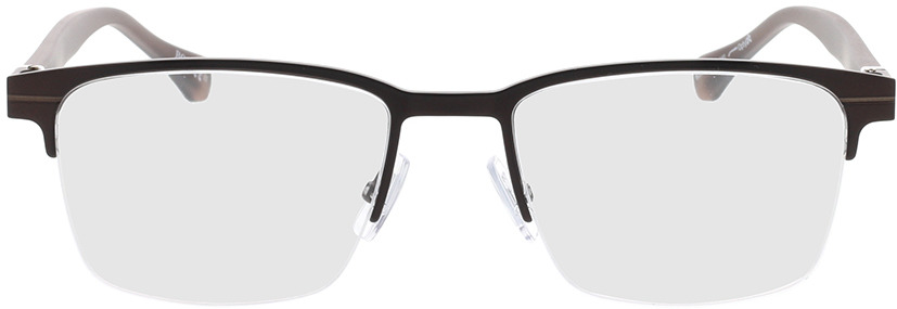 Picture of glasses model Boss BOSS 1120 YZ4 54-19 in angle 0