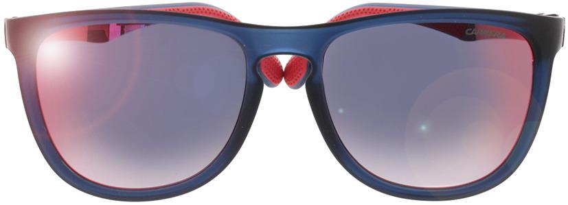 Picture of glasses model Carrera CARRERA 5050/S IPQ 56-18 in angle 0