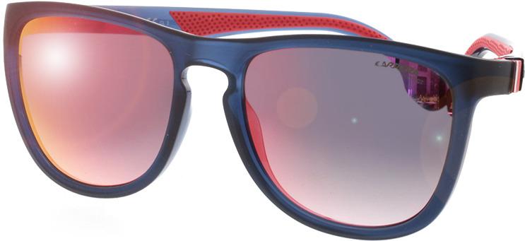 Picture of glasses model Carrera CARRERA 5050/S IPQ 56-18 in angle 330