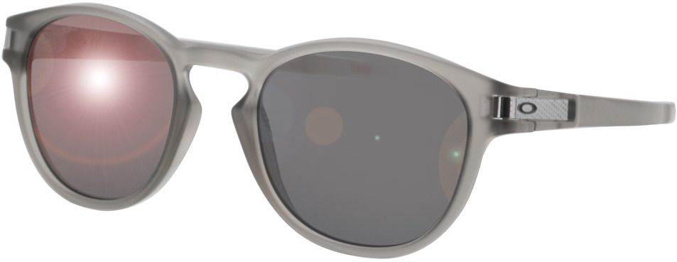Picture of glasses model Oakley OO9265 926558 53-21 in angle 330