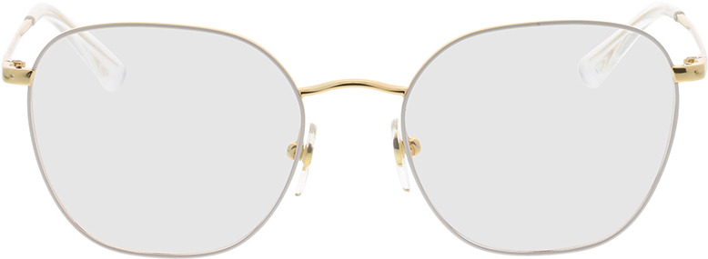 Picture of glasses model Vogue VO4178 5120 50-18 in angle 0