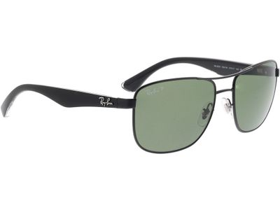 Brille Ray-Ban RB3533 002/9A 57-17