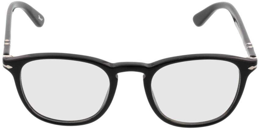 Picture of glasses model Persol PO3143V 95 49-21 in angle 0