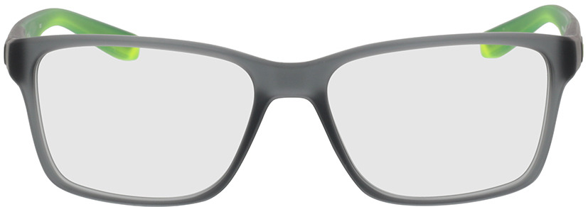 Picture of glasses model Nike NIKE 7091 065 54-16 in angle 0