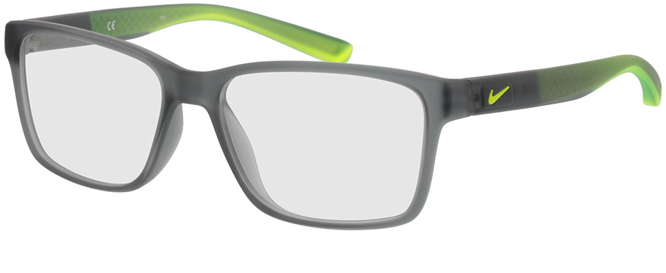 Picture of glasses model Nike NIKE 7091 065 54-16 in angle 330