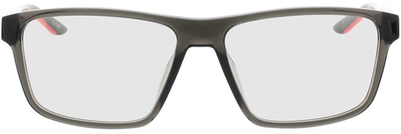 Picture of glasses model Puma PU0209O-003 56-16 in angle 0