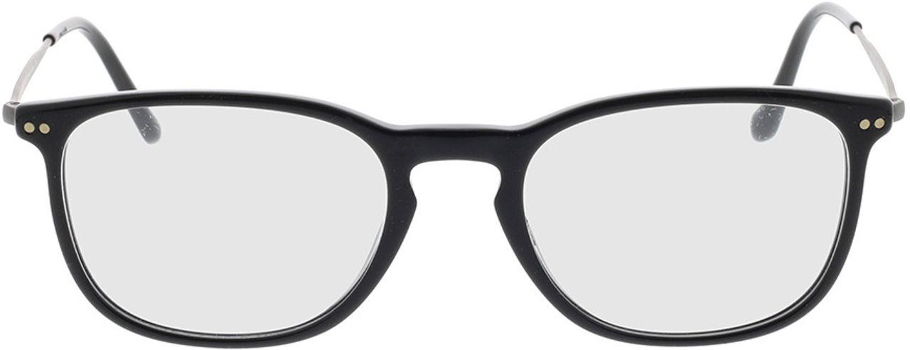 Picture of glasses model Giorgio Armani AR7190 5001 53-20 in angle 0