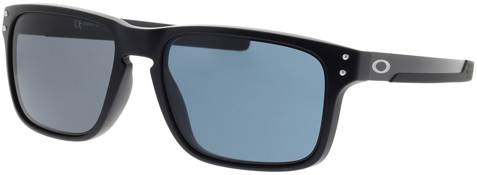Picture of glasses model Oakley OO9384 18 57-17 in angle 330