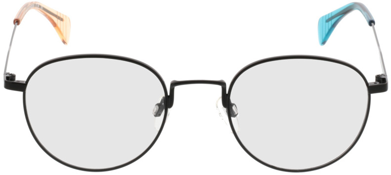 Picture of glasses model Tommy Hilfiger TH 1467 006 49 21 in angle 0