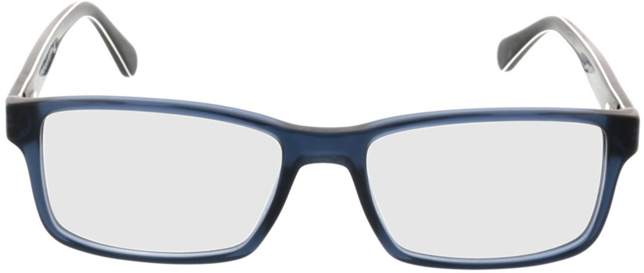 Picture of glasses model Polo Ralph Lauren PH2123 5498 54-17 in angle 0