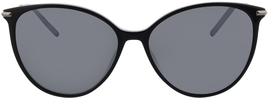 Picture of glasses model Boss BOSS 1272/S 807 58-15 in angle 0