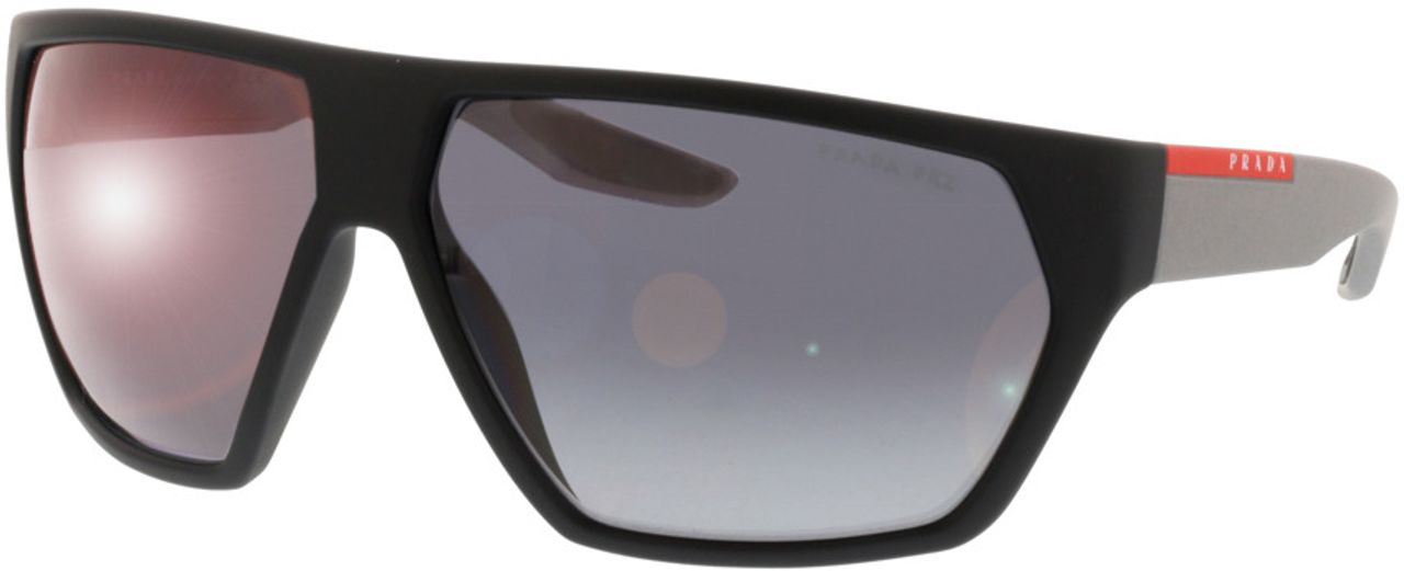 Picture of glasses model Prada Linea Rossa PS 08US 4535W1 67-12 in angle 330