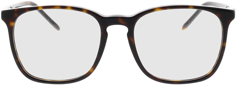 Picture of glasses model Ray-Ban RX5387 2012 54-18 in angle 0