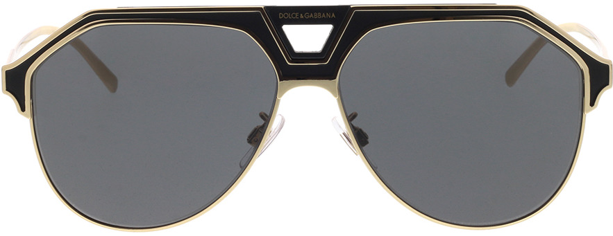 Picture of glasses model Dolce&Gabbana DG2257 133487 60-13 in angle 0