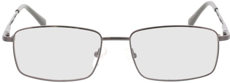 Picture of glasses model Jasper-anthrazit in angle 0