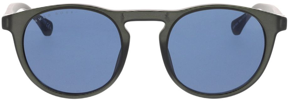 Picture of glasses model Boss BOSS 1083/S 26K 51-22 in angle 0