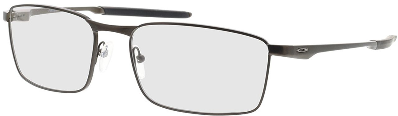 Picture of glasses model Oakley Fuller OX3227 02 57-17 in angle 330