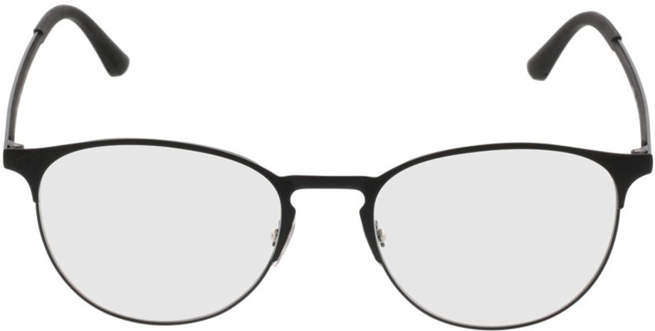 Picture of glasses model Ray-Ban RX6375 2944 51-18 in angle 0