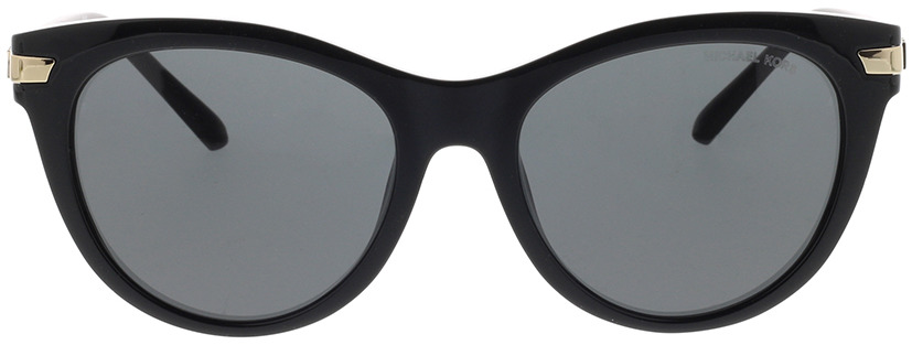 Picture of glasses model Michael Kors Bar Harbor MK2112U 333287 54-18 in angle 0