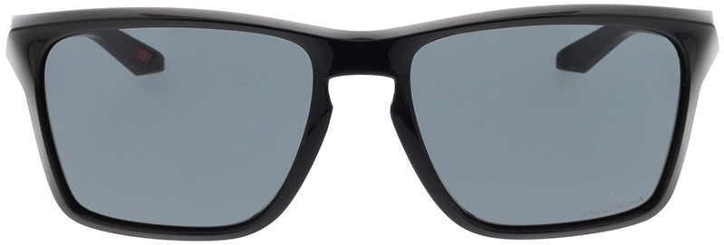 Picture of glasses model Oakley Sylas OO9448 01 57-17 in angle 0