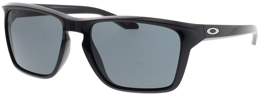 Picture of glasses model Oakley Sylas OO9448 01 57-17 in angle 330