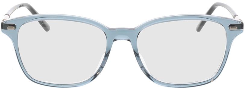 Picture of glasses model Gucci GG0520O-003 53-17 in angle 0