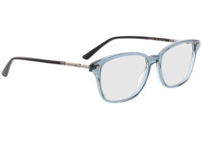 Brille Gucci GG0520O-003 53-17