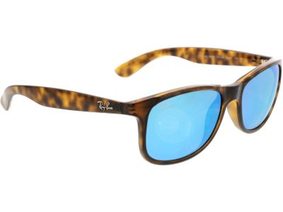 Brille Ray-Ban Andy RB4202 710/9R 55-17