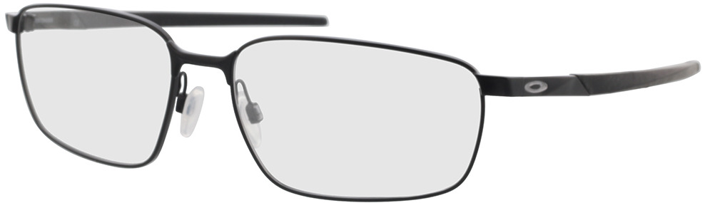 Picture of glasses model Oakley OX3249 324901 58-16 in angle 330