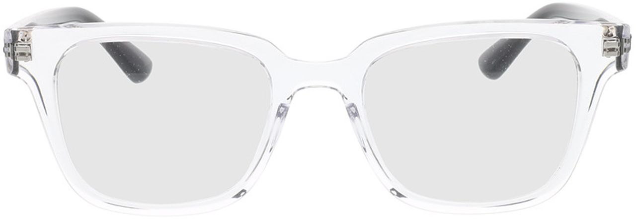 Picture of glasses model Ray-Ban RX4323V 5943 51-20 in angle 0