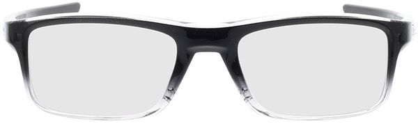 Picture of glasses model Oakley Plank 2.0 OX8081 12 51-18 in angle 0